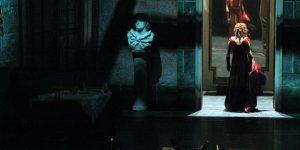 Giacomo Puccini: Tosca (Fotó: Rózsa Zsuzsanna)