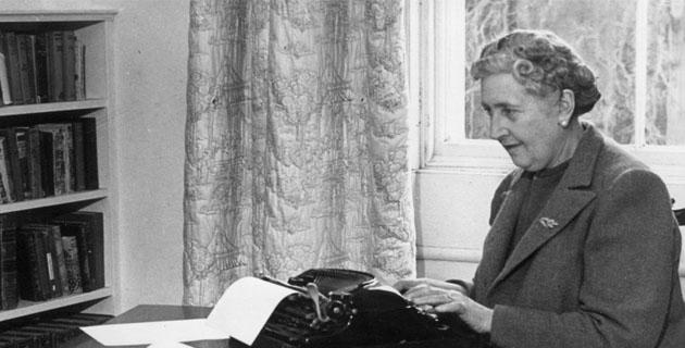 Ilyen volt a titokzatos Agatha Christie