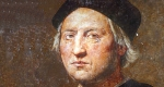 Kolumbusz Kristóf (Cristoforo Colombo) (Fotó: Wikipédia)
