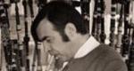 Vujicsics Tihamér zeneszerző, népzenekutató