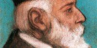 Rippl-Rónai József: Lechner Ödön portré, 1913 (Fotó: Rippl-Rónai Múzeum)