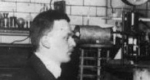 Hans Geiger fizikus (Fotó: Wikipédia)