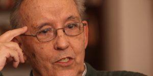 Vekerdy Tamás pszichológus, író (Fotó: 168ora.hu)