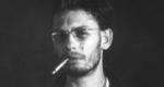 Bartis Attila író (Fotó: Líra)