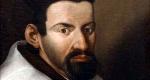 Pázmány Péter bíboros, 1616 körül (Fotó: PPKE)