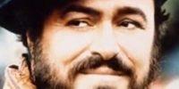 Luciano Pavarotti operaénekes (Fotó: listal.com)