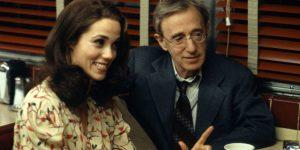 A Jade skorpió átka - Elizabeth Berkley, Woody Allen