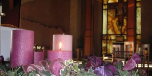 Advent, karácsony Asisi Szent Ferenc-templom