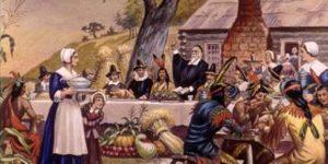 Hálaadás napja (Thanksgiving Day), Amerikai Egyesült Államok