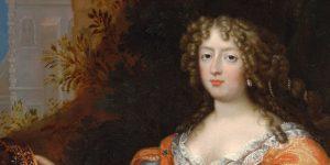 Françoise d'Aubigné, Madame de Maintenon (Fotó: Wikiart)