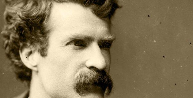 Mark Twain csínytevései