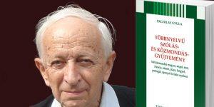 Paczolay Gyula: Többnyelvű szólás- és közmondásszótár