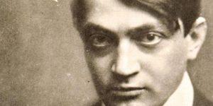 Ady Endre, 1908 (fotó: PIM)