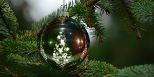Karácsony, dísz