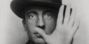 Paul Éluard, a szürrealista költő