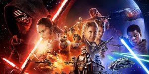 Star Wars: Az ébredő Erő (Fotó: Fórum Hungary)