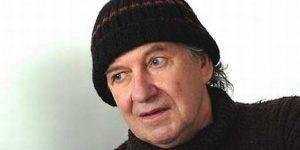 Tandori Dezső költő, író, műfordító (Fotó: OSZK)