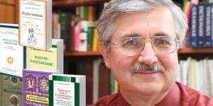 Kiss Gábor, a TINTA Könyvkiadó főszerkesztője (Fotó: Tinta Kiadó, Cultura.hu)