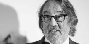 Zsigmond Vilmos Oscar-díjas operatőr (MTI Fotó: Mohai Balázs)