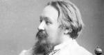 Konkoly-Thege Miklós magyar csillagász, meteorológus, 1890 (Fotó: mcse.hu)
