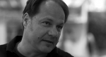 Kőrösi Zoltán író, dramaturg, forgatókönyvíró (Fotó: Litera)