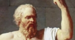 David: Szókratész halála, 1787, részlet (Fotó: Wikiart)