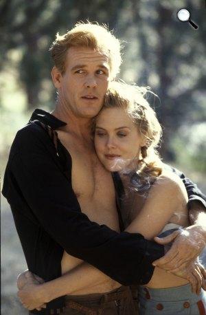 Dobogó szív - Nick Nolte és Ann Dusenberry, 1980 (Fotó: listal.com)