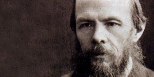 Fjodor Mihajlovics Dosztojevszkij orosz író (Fotó: saint-petersburg.com)