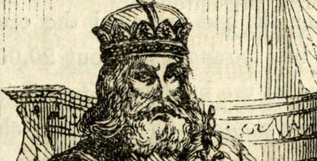 Könyves Kálmán, a tudós király