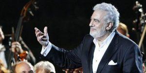 Plácido Domingo spanyol tenor (Fotó: Facebook)