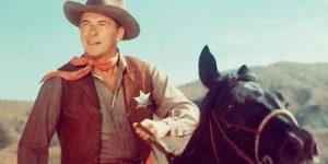 Law and Order - Ronald Reagan, 1953 (Fotó: listal.com)