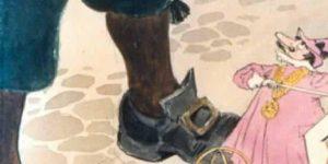 Zórád Ernő - Jonathan Swift: Gulliver Lilliputban 45. (Fotó: zoraderno.hu)
