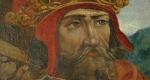 II. Ulászló magyar király 1490-1516 (Fotó: OSZK)