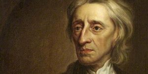 John Locke filozófus (Fotó: Wikipédia)