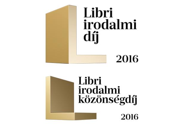 Libri irodalmi díj és a Libri irodalmi közönségdíj