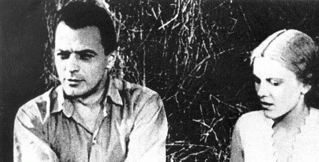 Jávor Pál volt a sztárja az első igazi magyar hangosfilmnek