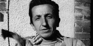 François Fiedler (Fiedler Ferenc) (Fotó: Wikipédia)