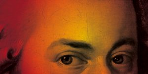 Wolfgang Amadeus Mozart (Fotó: ODZ)