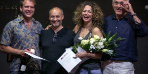 Centrál Színház 2015-16 évadzáró
