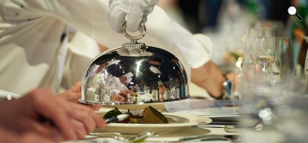 Bocuse d'Or európai szakácsverseny (Fotó: Bocuse d'Or Hungary)
