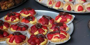 Étel - Epres pite, édesség, torta (Fotó: pixabay.com)