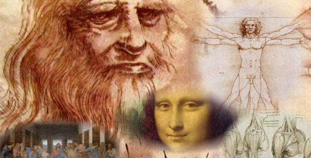 Ízelítő Leonardo da Vinci írásaiból