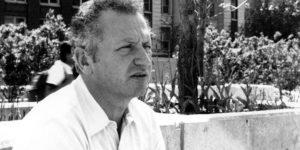 Orbán Ottó költő (1936-2002)  (Fotó: PIM)