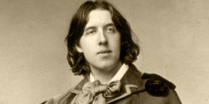 Oscar Wilde költő, író (Fotó: babelio.com)