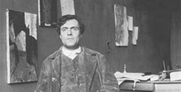 Modigliani aktjai közelről