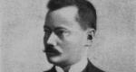 Dr. Korányi Sándor, 1909 (Fotó: Vasárnapi Ujság/OSZK)