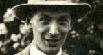 Dsida Jenő költő (1907-1938) (Fotó: PIM)