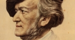 Richard Wagner zeneszerző (Fotó: Wikipédia)