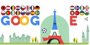2016-os labdarúgó-Európa-bajnokság (Fotó: Google)