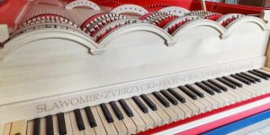 Da Vinci titokzatos hangszere, a viola organista (Fotó: thehistoryblog.com)